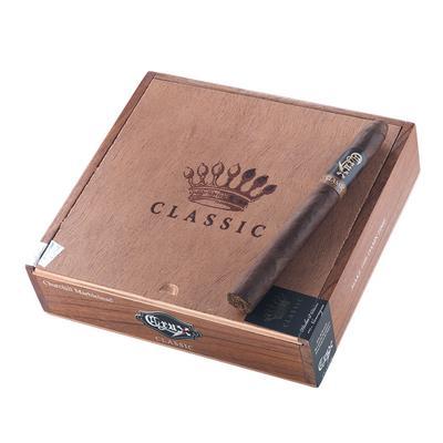 Crux Classic Churchill Marblehead - CI-CUX-CHUN - 400