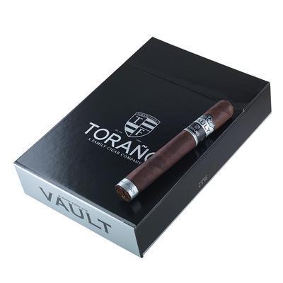 Torano Vault Blend A-008 Toro - CI-CVT-TORN - 400