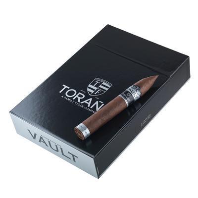 Torano Vault Blend A-008 Torpedo - CI-CVT-TORPN - 400