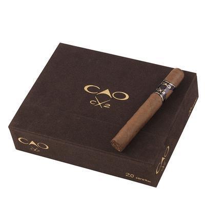 CAO Cx2 Corona - CI-CX2-CORN - 400