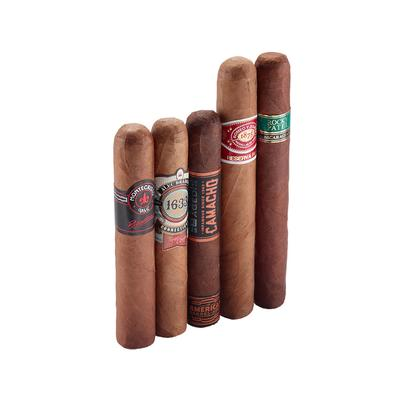 Ramona The Cigar Lady Sampler - CI-CXC-RAMONA - 400