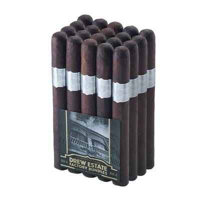 Drew Estate Factory Bundles #4