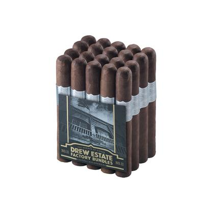 Drew Estate Factory Bundles #11 Robusto - CI-D11-ROBM - 400