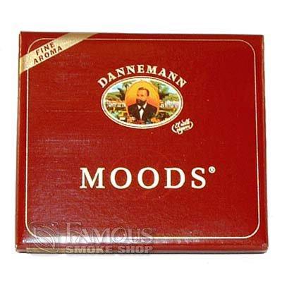 Dannemann Moods (10) - CI-DAN-MOOD50Z - 400