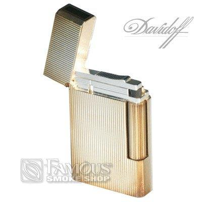 Davidoff Prestige Diamond Cut Lines Silver - LG-DAV-052106 - 400