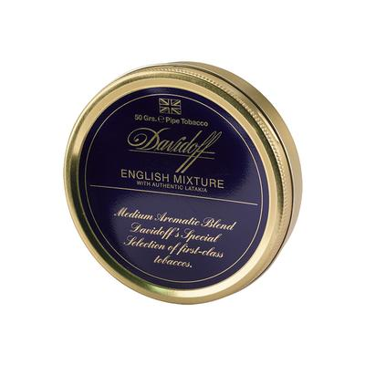 Davidoff English Mixture - TC-DAV-ENGMIX - 400