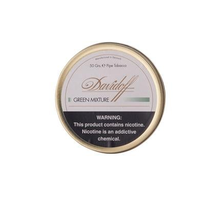 Davidoff Green Mixture - TC-DAV-GREENMIX - 400