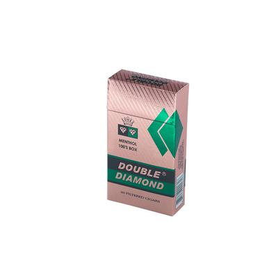 Double Diamond 100's Menthol (20) - CI-DBD-MENTHZ - 75
