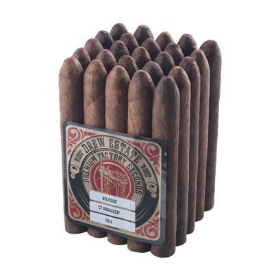 Drew Estate Factory Seconds No.9 Belicoso - CI-DE3-BELM - 400