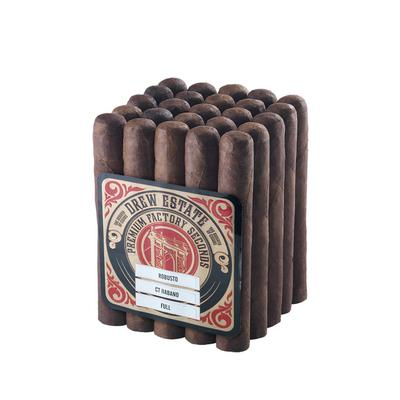 Drew Estate Factory Seconds T52 Robusto - CI-DE4-ROBN - 400