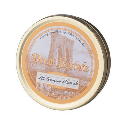 Drew Estate Classics 7th Ave Blonde Pipe Tobacco - TC-DEP-BLONDE - 400