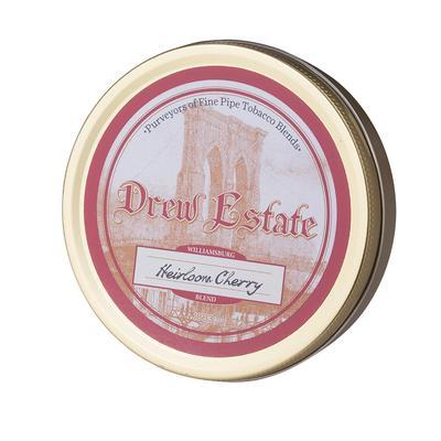 Drew Estate Classics Hierloom Cherry Pipe Tobacco - TC-DEP-CHERRY - 400