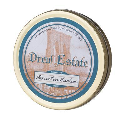 Drew Estate Classics Harvest On Hudson Pipe Tobacco - TC-DEP-HARVEST - 400