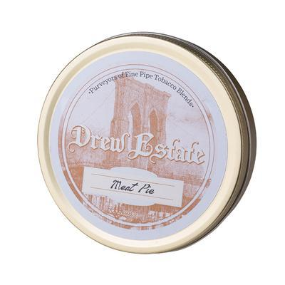Drew Estate Classics Meat Pie Pipe Tobacco-TC-DEP-MEATPIE - 400