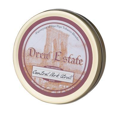 Drew Estate Classics Central Park Stroll Pipe Tobacco - TC-DEP-STROLL - 400