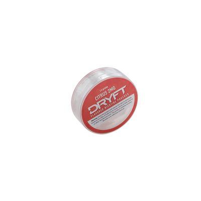 Dryft Citrus 2MG (1) - NP-DFT-CIT2MGZ - 400