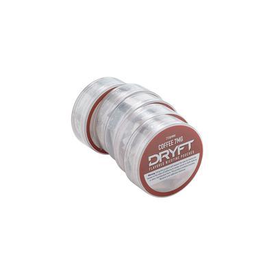 Dryft Coffee 7MG (5 Tins)-NP-DFT-COF7MG - 400