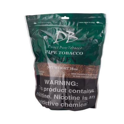 Direct Buy Pipe Tobacco Green 16oz. - TB-DIR-GRN16 - 400