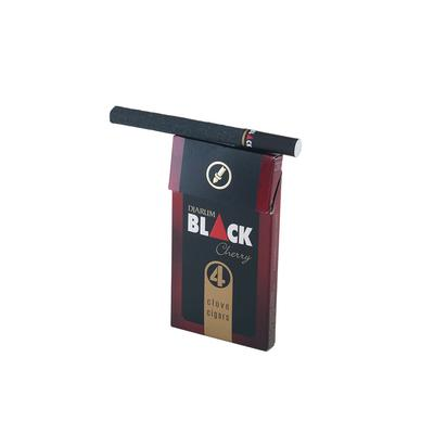 Djarum Black Cherry (4) - CI-DJM-BKCH4PKZ - 75