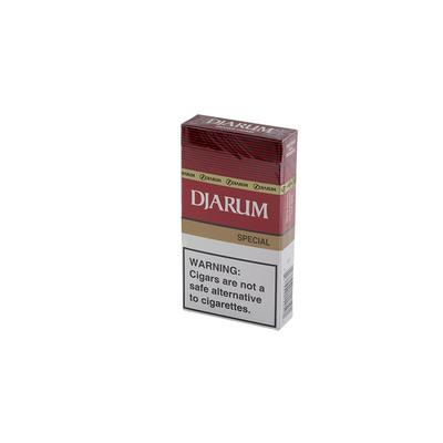 Djarum Little Special Grande Filter (12) - CI-DJM-SPEGRPKZ - 400
