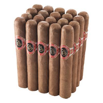 Don Lino Colorado Robusto - CI-DLC-ROBN20 - 400