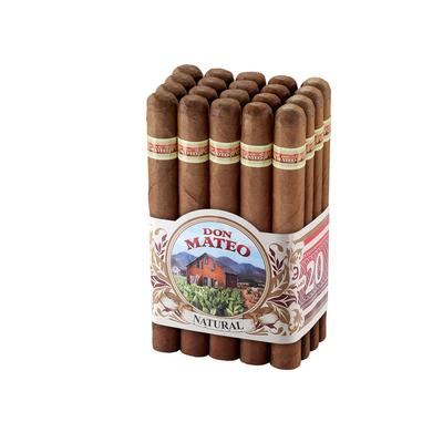Don Mateo No. 11 - CI-DMB-11N20 - 75