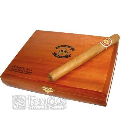 Diamond Crown Robusto No. 1 - CI-DMD-1NZ - 400
