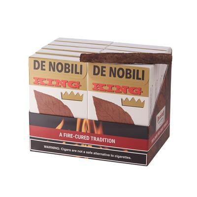 De Nobili King 10/5 - CI-DNI-KINGPK - 400