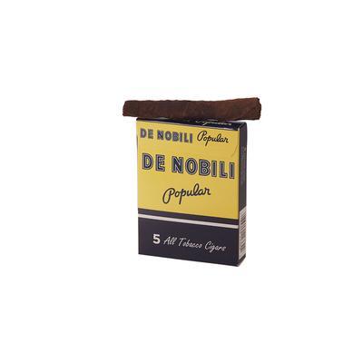 De Nobili Popular 5 Pack - CI-DNI-POPULARZ - 75