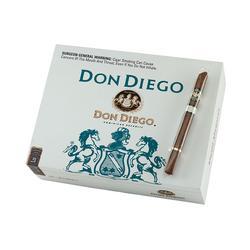 Don Diego Babies Sun Grown - CI-DOD-BABN - 400