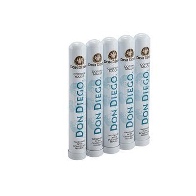 Corona Majors Tubes 5 Pack-CI-DOD-MAJN5PK - 400