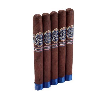 Don Pepin Garcia Delicias 5 Pack - CI-DPG-DELN5PK - 400