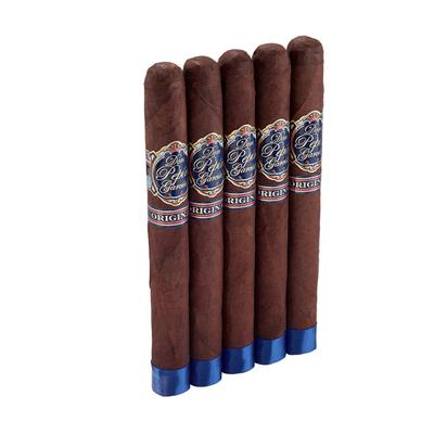 Don Pepin Garcia Original Delicias 5 Pack - CI-DPG-DELN5PK - 400