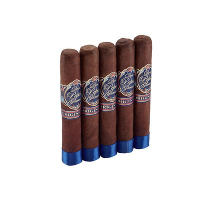 Don Pepin Garcia Invictos 5 Pack - CI-DPG-INVN5PK - 400