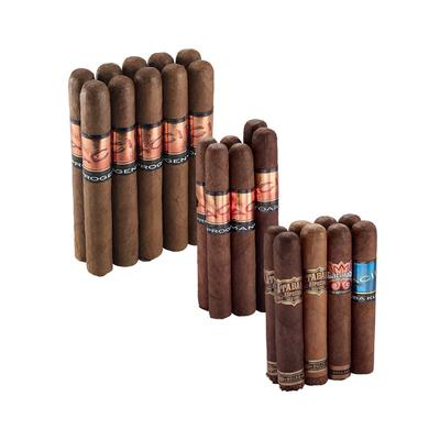 Drew Estate Accessories And Samplers 'Best Of Drew Estate'  #3 - CI-DRW-BESTOF3 - 400