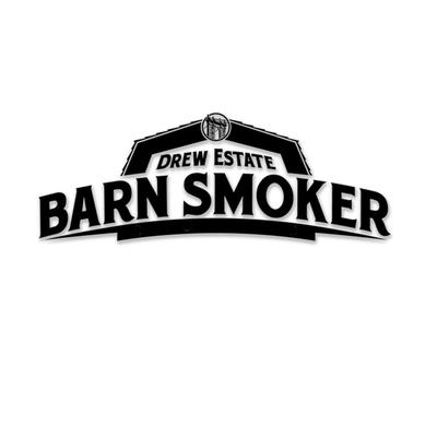2017 Conn Barn Smoker - MI-DRW-CONNBARN - 400