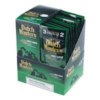 Dutch Masters Cigarillos Sweet Green 20/3