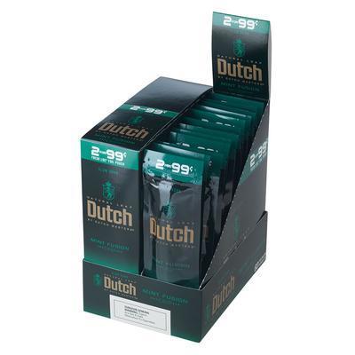 Dutch By Dutch Masters Mint Fusion 30/2 - CI-DUD-MINTN - 400