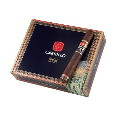 Dusk by E.P. Carrillo Stout Toro - CI-DUE-TORM - 400