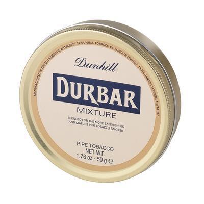 Dunhill Durbar Tin - TC-DUN-DURBAR - 400