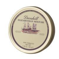 Dunhill Elizabethan Pipe Tobacco 5pk 50 Gram tins