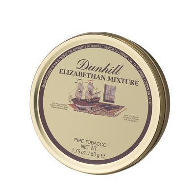 Dunhill Elizabethan 50g Tin - TC-DUN-ELIZAZ - 400