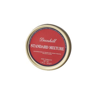Dunhill Standard Mix 50 Gram Tin-TC-DUN-STDMIXZ - 400