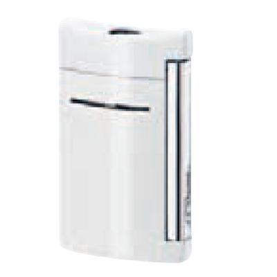 S.T. Dupont Minjet Optic White Lighter - LG-DUP-10030 - 400
