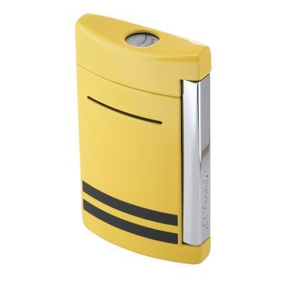 S.T. Dupont Minijet Canary Yellow Lighter - LG-DUP-10048 - 75
