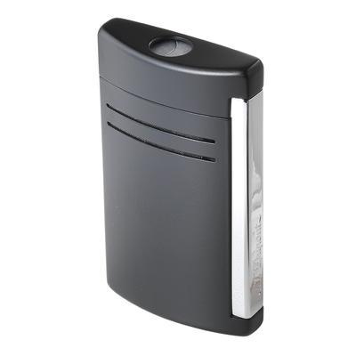 Maxijet Matte Black Lacquer Lighter-LG-DUP-20003N - 400