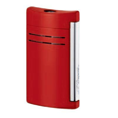 S.T. Dupont Maxijet Red Lacquer - LG-DUP-20138N - 75