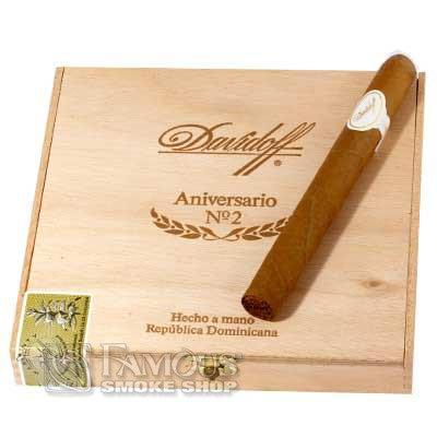 Davidoff Aniversario No. 2 - CI-DVA-2N10 - 400