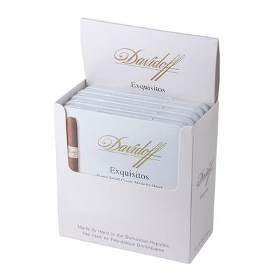 Davidoff Signature Exquisitos 5/10 - CI-DVK-EXCN - 400