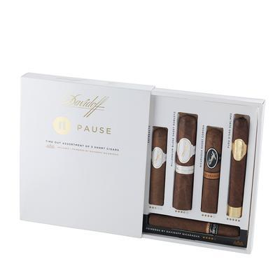 Davidoff Time Out Assortment 5 - CI-DVX-PAUSE - 400